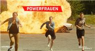 POWER FRAUEN (© interfilm  Berlin)