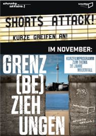 GRENZBEZIEHUNGEN - November 2019 (© interfilm Berlin)