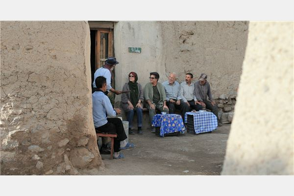 © Jafar Panahi Film Production