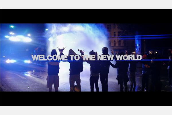 Welcome to the New World (© Sunnika Films)