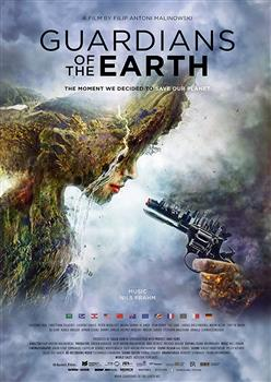 Poster von Guardians of the Earth