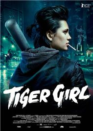 Bild Tiger Girl
